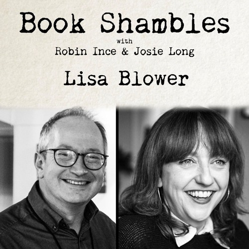 Book Shambles - Lisa Blower