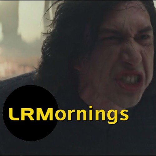 Rian Johnson Emboldened J.J. Abrams And Being Old AF | LRMornings