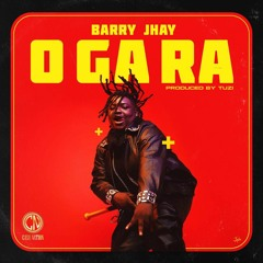 Barry Jhay - O Ga Ra