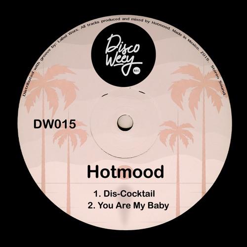 Hotmood - Dis Cocktail DW015