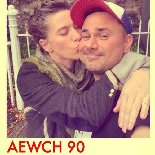 AEWCH 90: AMANDA PALMER or WE ARE ALL HERE FOR EACH OTHER
