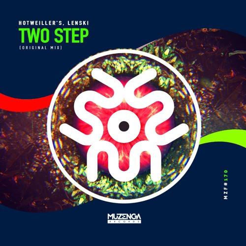 Hotweiller'S, Lenski - Two Step (Original Mix)