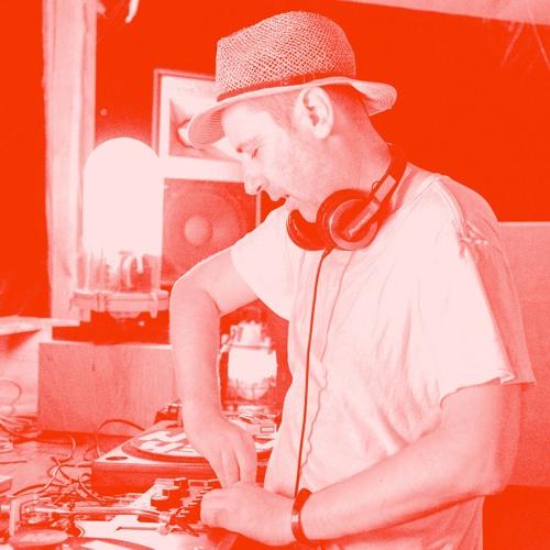 DJ Brka at Dekmantel Selectors