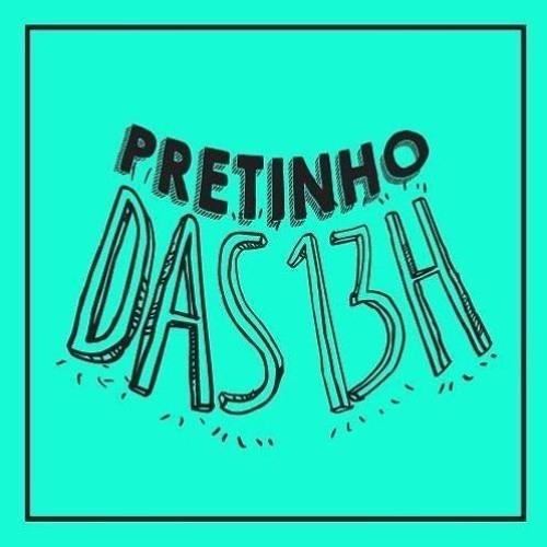 Pretinho Básico 12/11/19 13h ⭐Rodaika