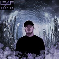 LEAF - WARP EP