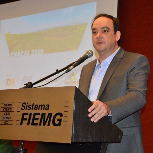 Presidente da Fiemg aponta que juros favorecem cenário