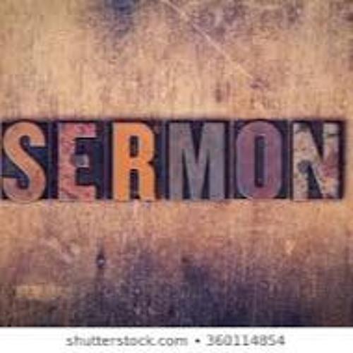 20191105 Digging Deep Pastor Lanre Oke