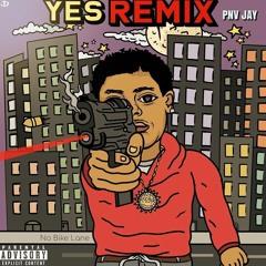 Yes (Remix)