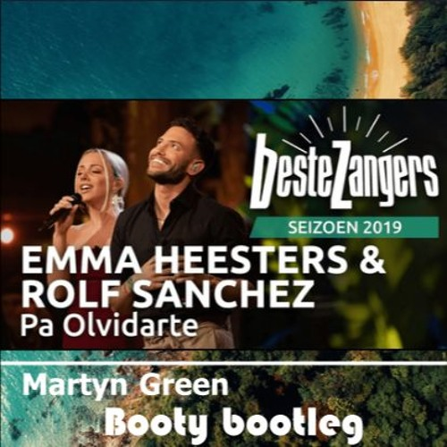 MGM Presents - Emma Heesters & Rolf Sanchez - Pa Olvidarte ( Martyn Green Booty Bootleg )FREE DL!!