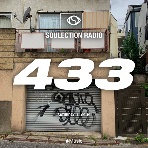 Soulection Radio Show #433