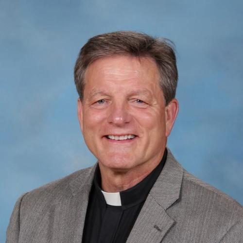 November 10, 2019 Fr. Eddie Martin