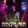 Download Ozuna Ft Don Omar - Hasta Que Salga El Sol (Remix) DaniC Dj Summer 2020 Mp3
