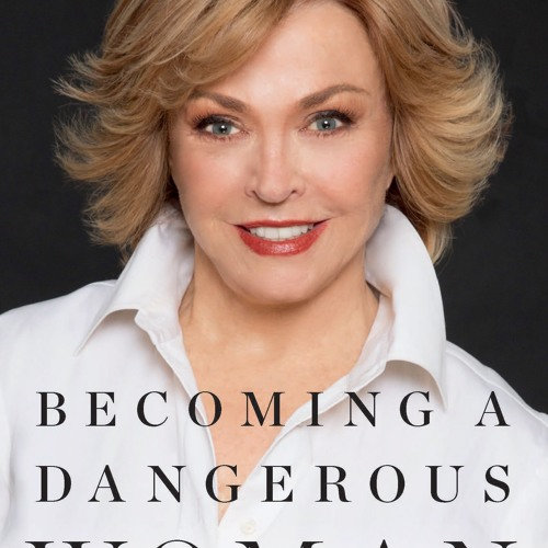 Becoming a Dangerous Woman: Pat Mitchell on Our Lives with Shannon Fisher