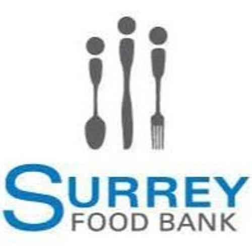 Thomas Harding on CBC Radio on Support of Food Banks