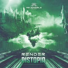 Render vs Slide - Kidding Kids   Distopia E.P.   Reversible Records