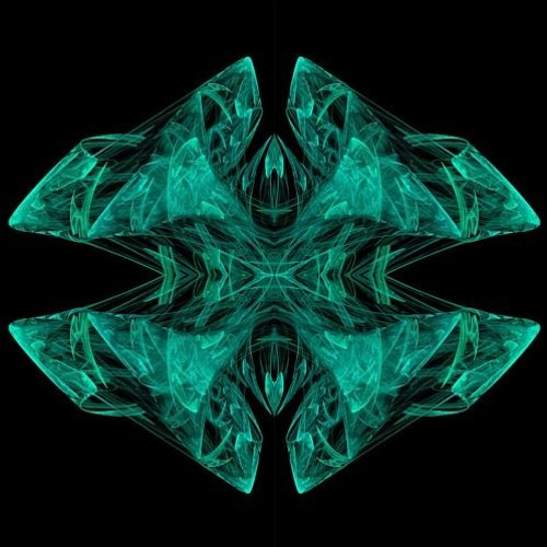 Synchromute 'Serene Squelch' Jilted Hoodz RMX - (Vinyl Master)