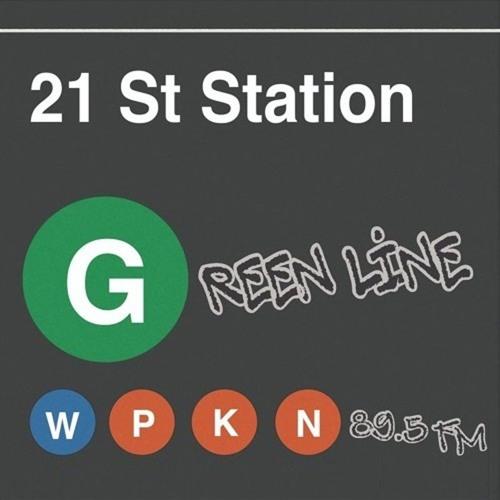 Green Line E1: Introduction & Lowdown