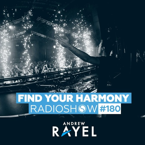 Find Your Harmony Radioshow #180 (incl.  Robert Nickson Guestmix)