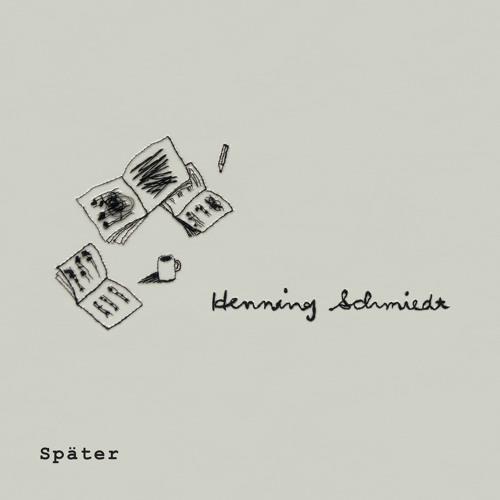 Henning Schmiedt - Klavierraum, später (Album Preview)