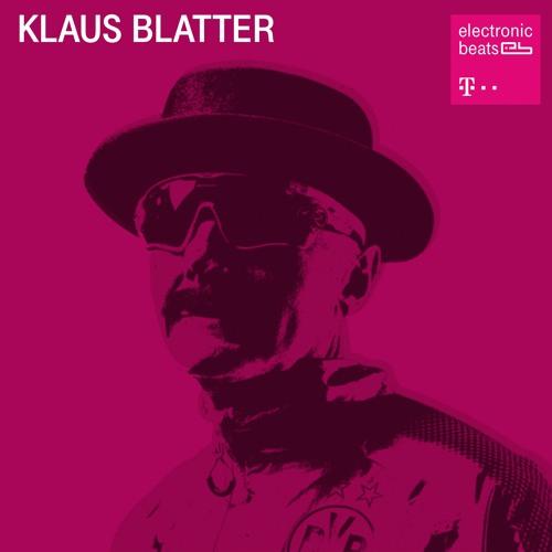 Klaus Blatter – Erfinder des Acid House
