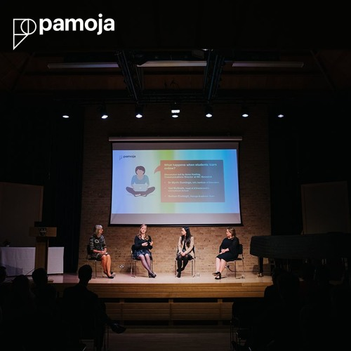 Pamoja Education - Draw Me a Classroom: Episode 1