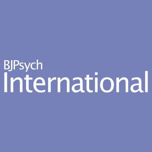 BJPsych International
