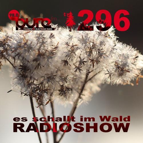 ESIW296 Radioshow Mixed by Cajuu