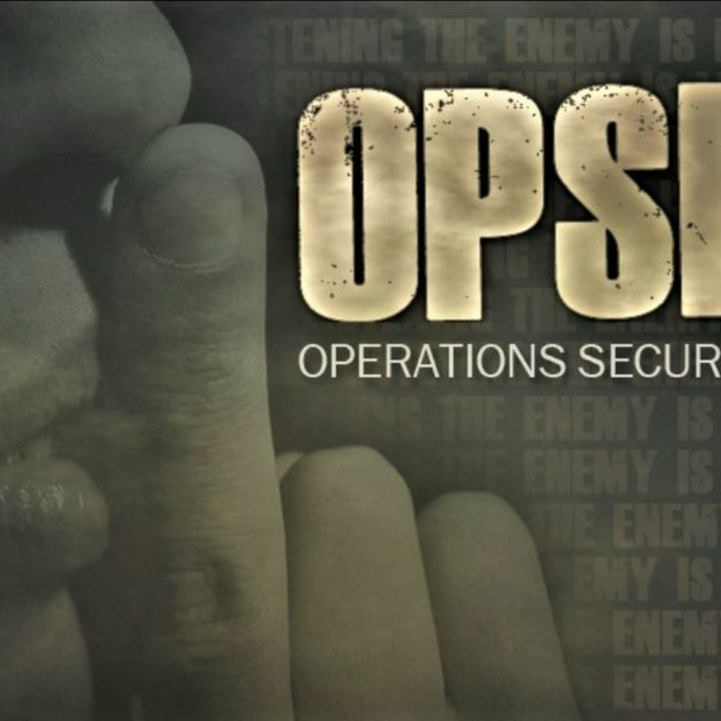 AIRWaves #36: OPSEC Part 1 - What is OPSEC? Why does it Matter?