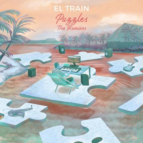 Eltrain - NBM Feat.Miki Rose (Neguim. Edit)