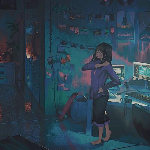 Still Awake [Relaxing Study Music]