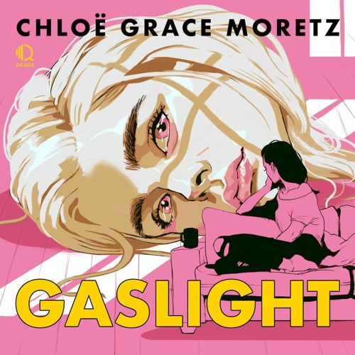 'Gaslight' Podcast With Chloë Grace Moretz Debuts November 18