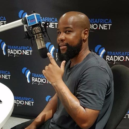 Eswatini's Music Artist - Apelele Gule - On THE MORNING MAYHEM With THABANG 12:11:2019
