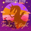 BTS (방탄소년단) Feat. Lauv - Make It Right (RosendaleSings) (Chouquette Remix)