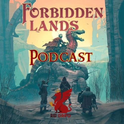 079: RPG Forbidden Lands