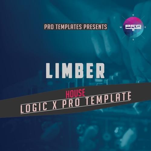 Limber Logic X Pro Template