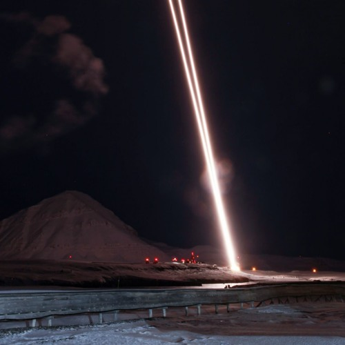 A Shot In The Dark: Chasing The Aurora From The World's Northernmost Rocket Range