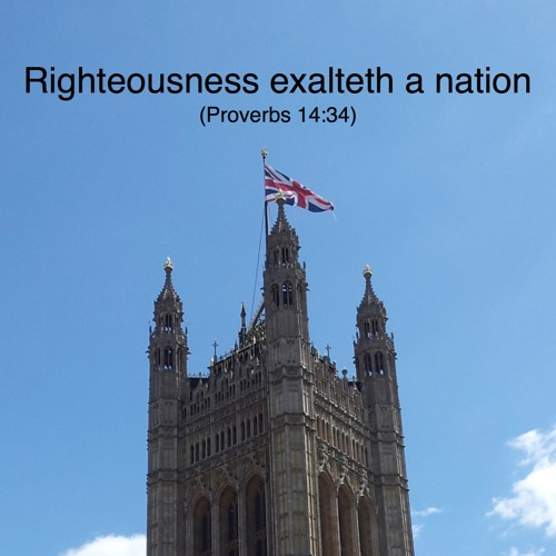 SIN AND FALSE RELIGION WILL LEAD TO NATIONAL COLLAPSE (1 Kings 12 : 18 - 24)