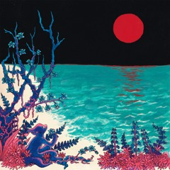 glass beach - yoshi's Island