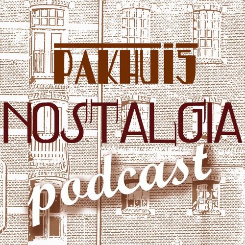 Pakhuis Nostalgia Podcasts