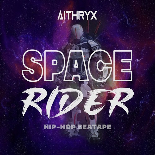 Aithryx - Space Rider