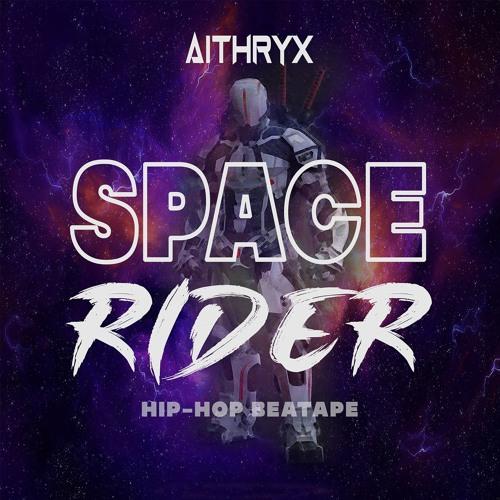 Aithryx - Get Ready