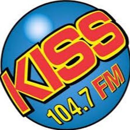 "Live Broadcast - 104.7 Kiss FM Ft. ""Helpless"" By BabyBoy"