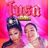 Karol G, Nicki Minaj 👭 Tusa 👭DJ FUri DRUMS NO MORE House eXtended Tribal  Club Remix FREE DOWNLOAD Portada del disco