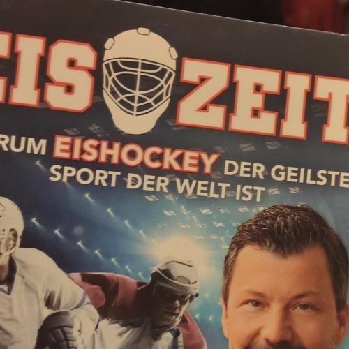 Zeit für EISZEIT! - Eiszeit FM Folge 035