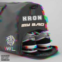 K'ron - My Bag (prod. TJ Da Beatman)
