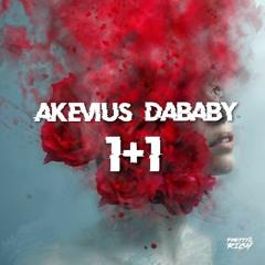 Akevius Ft. DaBaby - 1+1