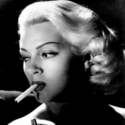 Lana Turner Speaks to Us