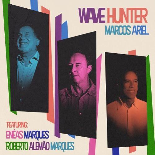 Marcos Ariel : Wave Hunter