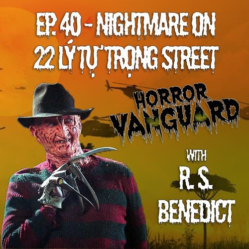 Ep. 40 - Nightmare on 22 Lý Tự Trọng Street