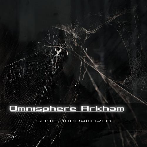 Darren Wonnacutt /  Halls of Arkham